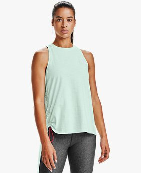 Women's Charged Cotton® Adjustable Tank