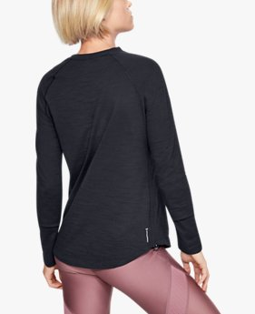 Women's Charged Cotton® Adjustable Long Sleeve