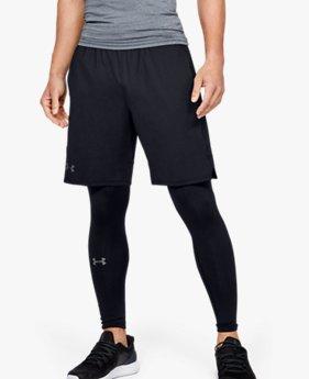 Men's UA Stretch Train Shorts