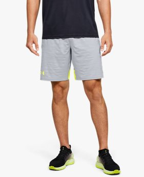 Men's UA Stretch Train Excel Shorts