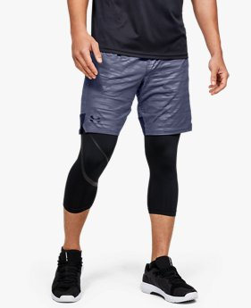 Men's UA Stretch Train Excel Shorts