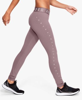 Leggings UA Favorite Graphic para mujer