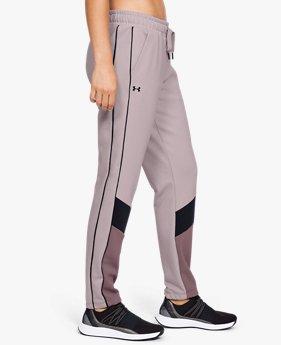 Women's UA Double Knit Trousers