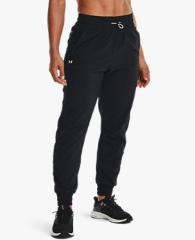 Damen UA RECOVER™ Hose aus Webstoff