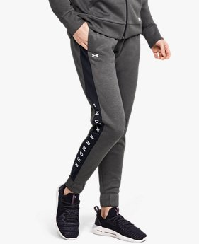 Women's UA Recover Knit Trousers