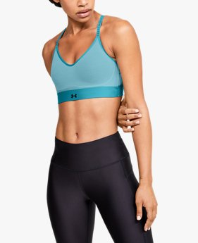 Women's UA Infinity Low Sports Bra