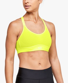 Women's UA Infinity Mid Sports Bra