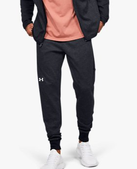 Calça Jogger de Treino Masculina Under Armour Double Knit