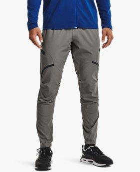 Pantalón UA Flex Woven Cargo para hombre