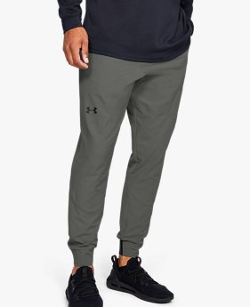 Herenjoggingbroek UA Flex Woven