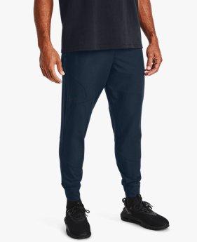 UAアンストッパブル ジョガー(トレーニング/MEN)
