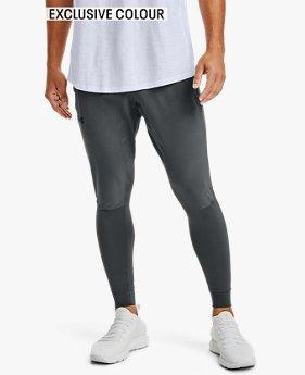 Pantalones UA Hybrid para Hombre