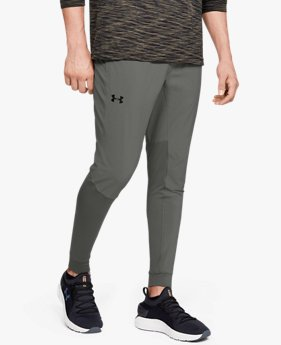 Men's UA Hybrid Pants