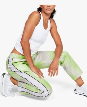 Women's UA Always On Recover Track Pants