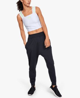 Women's UA Always On Sport Crop Top