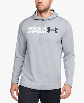 Men's UA Tech™ Terry Hoodie