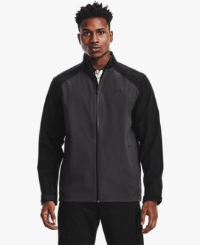 Men's UA Portrush Rain Jacket