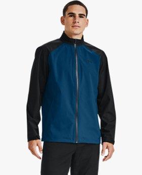 Men's UA Portrush Rain Jacket