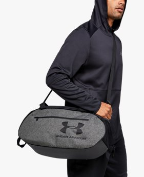 Mala Unissex Under Armour Roland Small Duffle