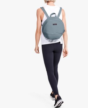 Bolsa Feminina Under Armour Midi Backpack 2.0