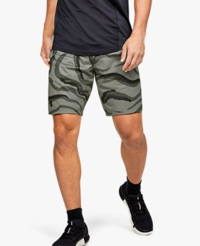 Men's UA MK-1 Printed Shorts