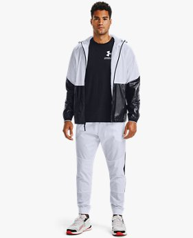 Men's UA Recover Legacy Windbreaker Jacket