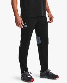 Men's UA Summer Woven Trousers