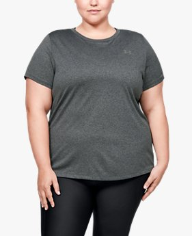 Women's UA Tech™ Short Sleeve