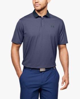 Men's UA Iso-Chill Gradient Polo