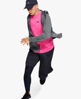 Men's UA Tech™ 2.0 Full Zip Hoodie