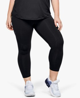 Women's UA RUSH™ Crop
