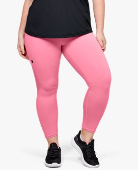 Women's UA RUSH Crop