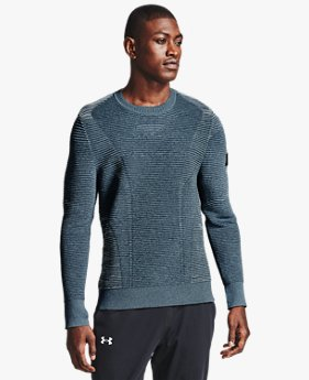 Men's UA IntelliKnit Phantom 2.0 Crew