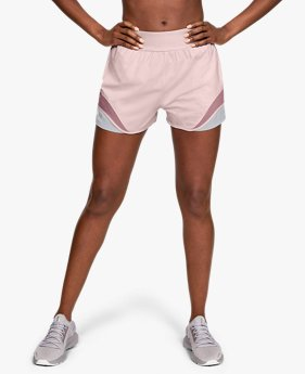 Women's UA Warrior Shorts