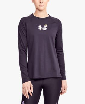 Women's UA Intl Women's Day Long Sleeve