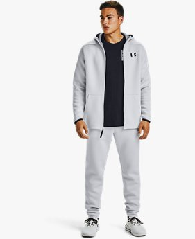 Men's UA /MOVE Full-Zip Hoodie