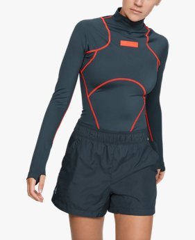 Women's UA Trek Armour Bodysuit