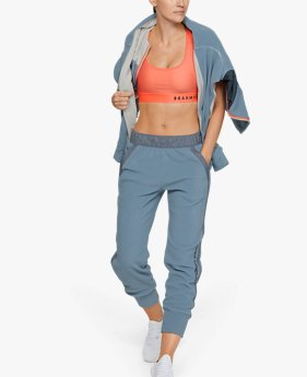 Women's UA Street To Summit Polar Fleece Pants