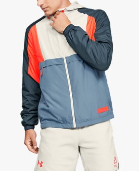 Men's UA Street To Summit Woven Jacket