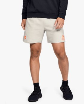 Men's UA Trek Polar Fleece Shorts