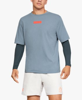 Men's UA Trek 2-in-1 T-Shirt