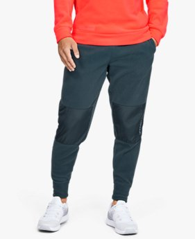 Men's UA Trek Polar Fleece Trousers