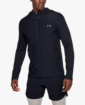 남성 ColdGear® 스프린트 하이브리드 재킷