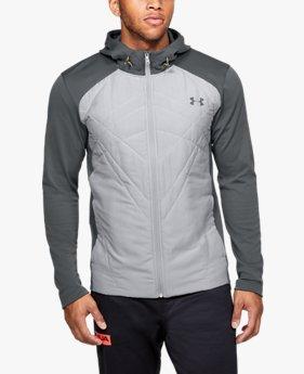 Men's ColdGear® Sprint Hybrid Jacket