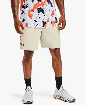 Men's UA MK-1 Upstream Camo Twist Shorts