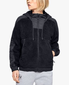 Women's UA Trek Sherpa Jacket
