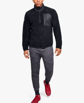 Men's UA Trek Sherpa ¼ Zip