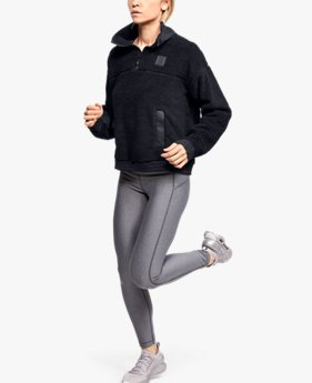 Women's UA Trek Sherpa ¼ Zip