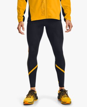 Men's UA Qualifier Speedpocket HeatGear® Graphic Tight