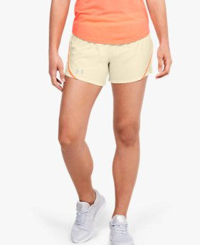 Women's UA Mileage 2.0 Shorts